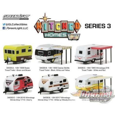 1 64 greenlight hitched homes series3