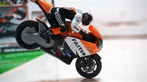 Rc Motorrad Videos by Mini Rc Racing Super Bike Review Youtube