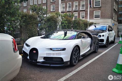 bugatti chiron 2018 bugatti chiron 1 januar 2018 autogespot