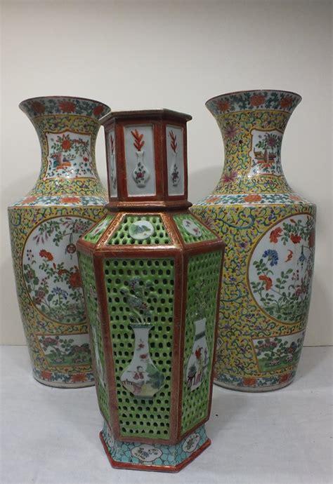 Porcelain Vase Repair by Antique Bone China Porcelain Restoration Alchemy