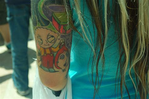 stewie tattoo designs stewie griffin best design ideas