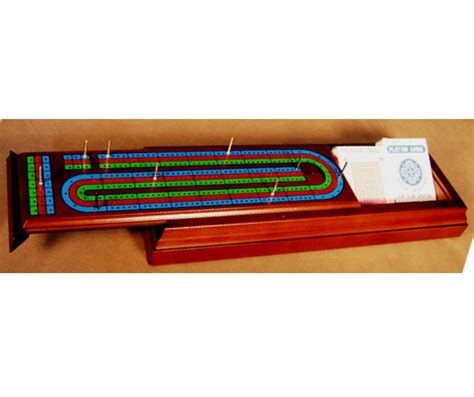Crib Boards For Sale by Cribbage Boards Pegs Images
