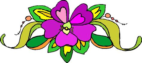 fiori clipart fiori clipart collection