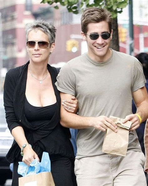 jamie lee curtis so awesome i couldn t deceide if true 13 awesome secrets about jamie lee curtis part 3 janet