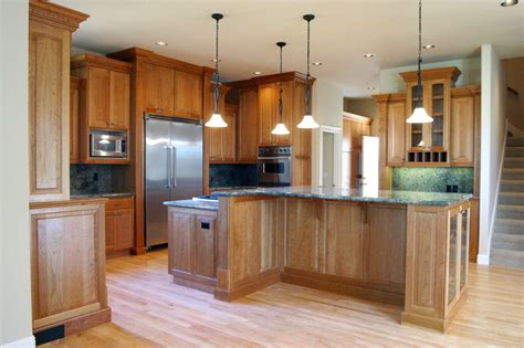 Kitchen Renovation Idea Kitchen Remodeling Kitchen Design And Construction