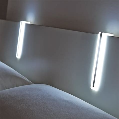 beds with lights in headboard must try to find these quot headboard lights quot by h 228 fele