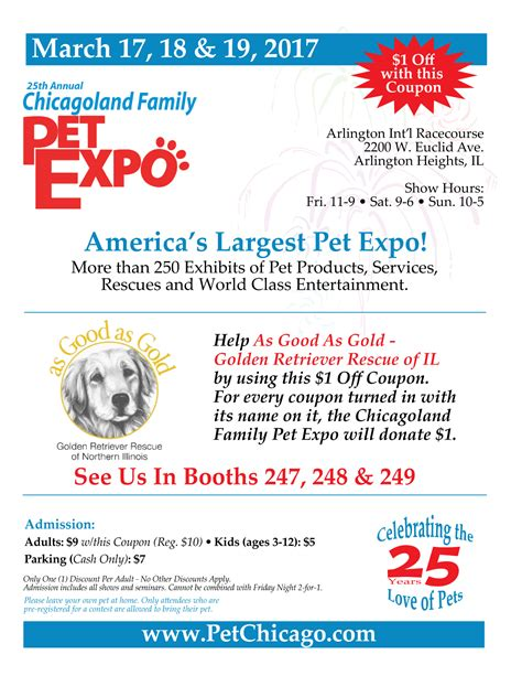 golden retriever rescue chicago as as gold golden retriever rescue of illinoischicagoland family pet expo