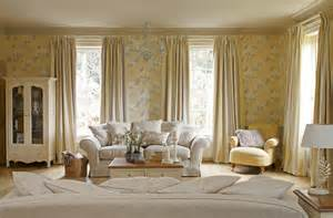 Most Popular Kitchen Faucets laura ashley millwood wallpaper eclectic living room