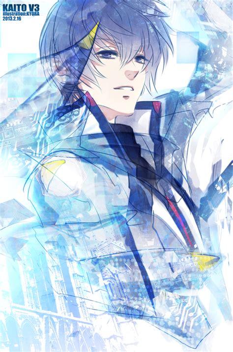 imagenes que anime kaito 1428957 zerochan