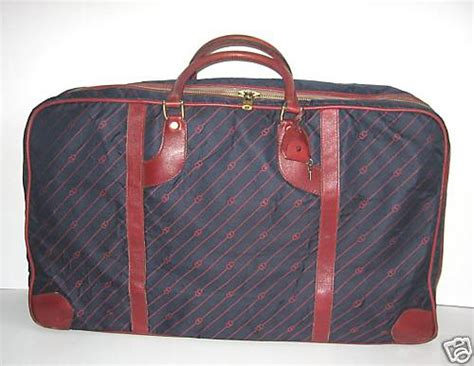 3 Second Weekend Bag Pack this week in ebay obsessions vintage travel bags huffpost