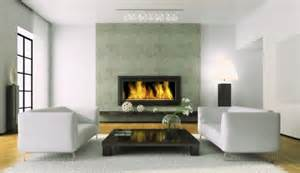 Fireplace Focal Point by Principles New Zealand
