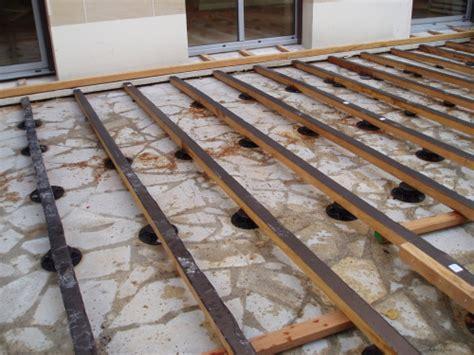 comment faire une terrasse en bois pas cher 2845 comment faire une terrasse pas cher 10 faire une