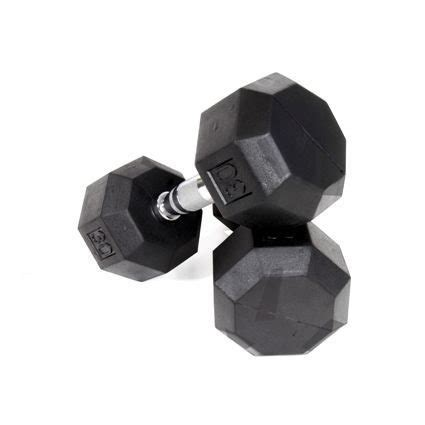 Dumbbell Set With Rack 5 100 by 5 100 Lb Rubber Dumbbells W Rack Sd R Troy Vtx