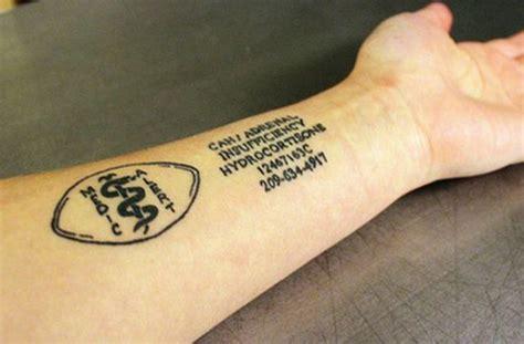 tattoo   Signos Vitales 2.0