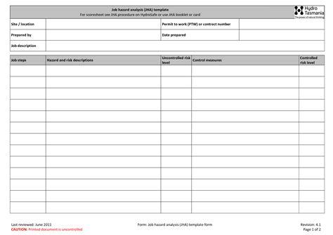 maintenance repair job card template microsoft excel template  software