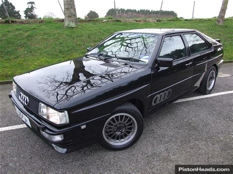 Audi Quattro 1989 by Used Audi Quattro Cars For Sale With Pistonheads