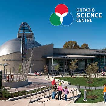 Canada Home Decor Online ontario science centre