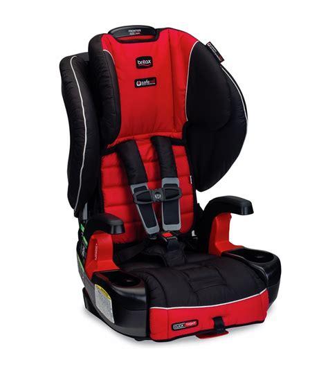 best infantchildbooster car seats britax frontier clicktight booster car seat congo