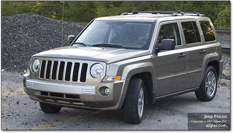 how does cars work 2009 jeep patriot seat position control 2008 jeep patriot test drive