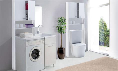 armadietti pensili per bagno armadietti per il bagno pensili e mobiletti funzionali