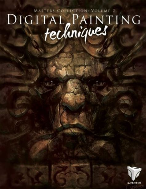 Digital Painting Tricks And Techniques review digital painting techniques volume 2 cg channel