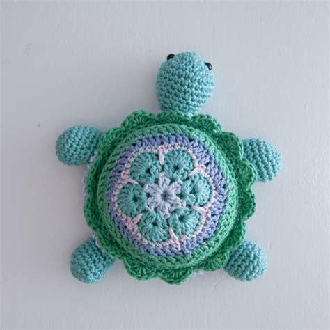 turtle pattern pinterest crochet free pattern turtle amigurumi hexagon flower
