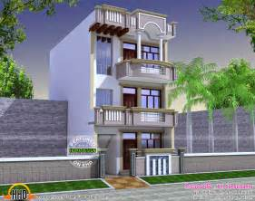 House Design 15 X 60 April 2015 Kerala Home Design And Floor Plans