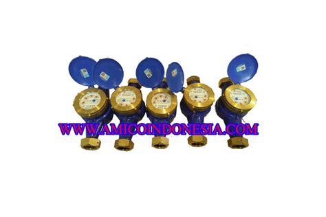 Meteran Air Amico 1 1 2 Drat Aif612 pt harapan utama indonesia distributor amico indonesia