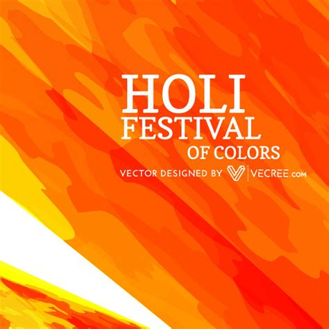 color feast when to use orange in the dining room holi festival of colors orange background design free