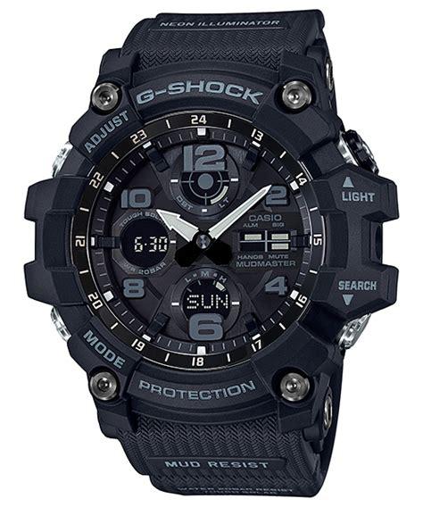 Casio Original 100 Gd 100 1a gsg 100 1a mudmaster g shock timepieces casio