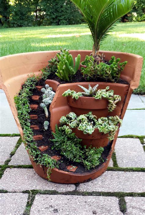 Dish Garden Ideas Garden Container Gardening Gardens And Dish Garden