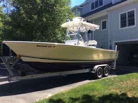 silverhawk boats 2001 silverhawk 24 center console power boat for sale