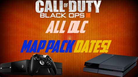black ops map pack 3 release date black ops 3 all dlc map pack release dates black ops 3