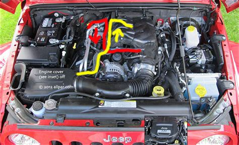 2000 jeep engine diagram 2000 jeep horn