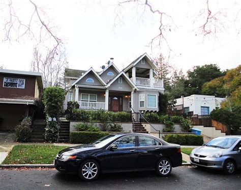 House Cribs by Ceo Zuckerberg S New Home In California