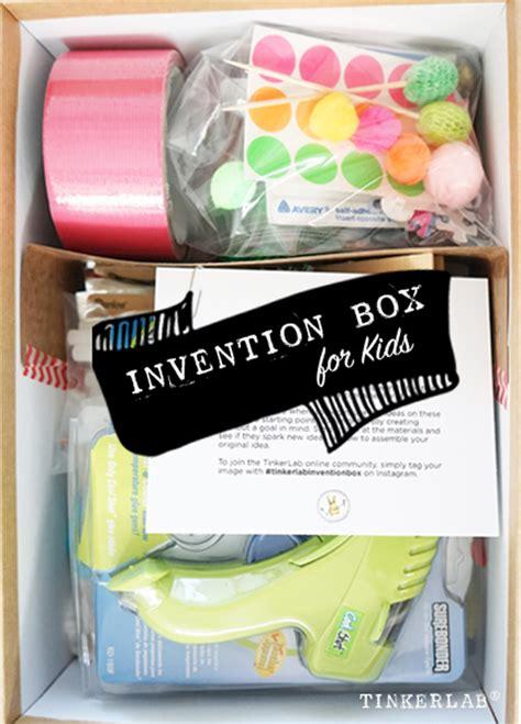 invention ideas invention ideas for diy invention box tinkerlab