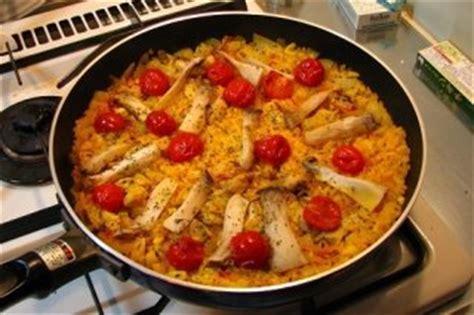 videos de cocina tradicional espa ola la paella espa 241 ola receta