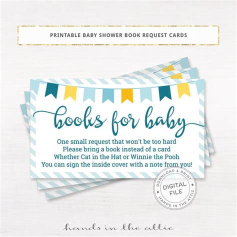request for baby shower books for baby request cards baby shower invitation inserts