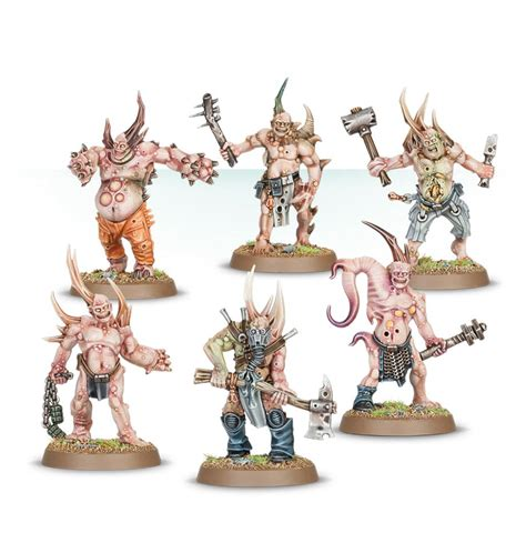 easy to build guard poxwalkers workshop