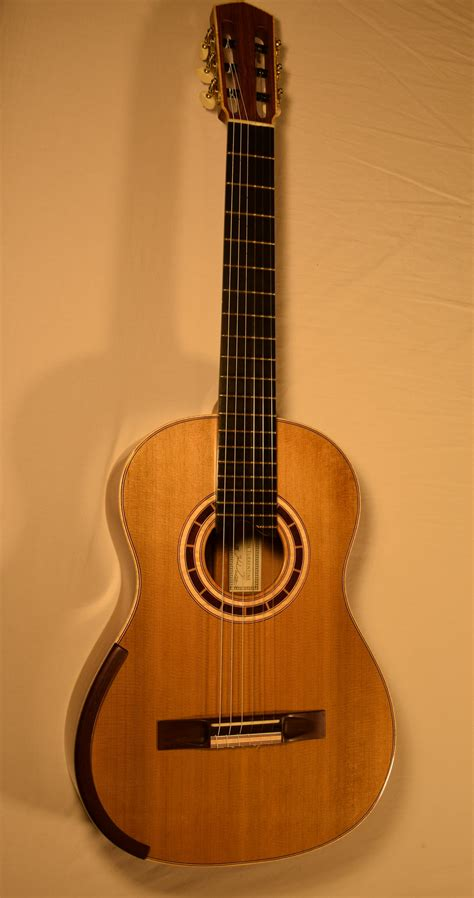 Handmade Classical Guitars - guitar no 31 handmade classical guitars zebulon
