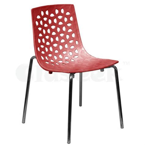 Pantry Chairs by Ribbon Stacking Chair Sc 16red Plastic Pantry