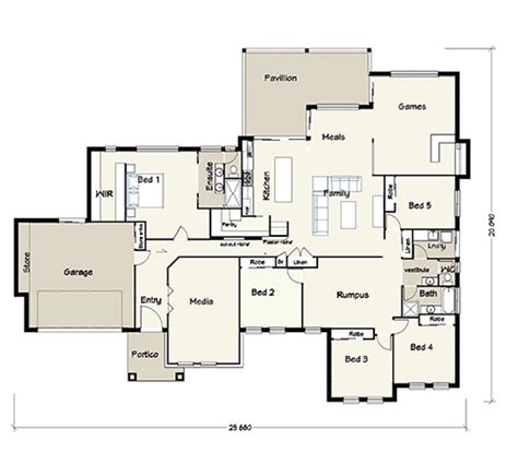 custom floor plans hibiscus acreage house plans free custom house plans
