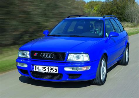 30 years of power a history of audi rs models pfaff auto