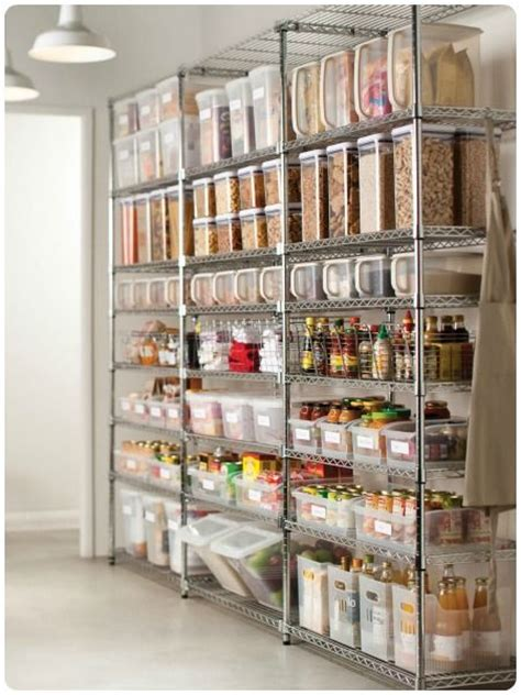 Wire Pantry Shelving by Best 25 Wire Shelves Ideas On Wire Rack