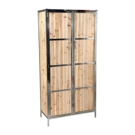 Style Armoire Wardrobe by Armoire Style Wardrobe Wardrobes From Homesdirect 365 Uk