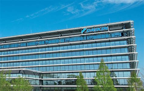 Ac Daikin Japan daikin global a leading air conditioning and