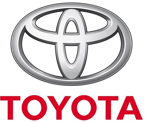 Toyota Logo Toyota Logo Cars Logos