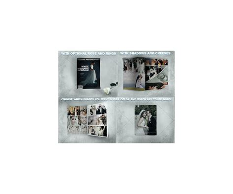 photo album template psd wedding album mock up buy mock up template ideal for