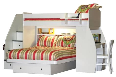 Bunk Bed With Desk Cheap Ikea And Futon Children Trundle Cheap Bunk Bed With Desk