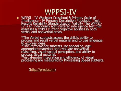 wms iii sle report wppsi sle report 28 images sale wppsi r wechsler